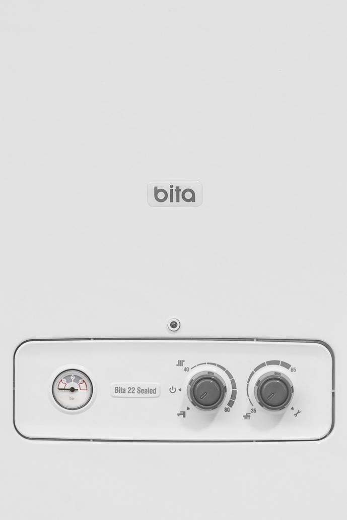 Bita 22 Sealed